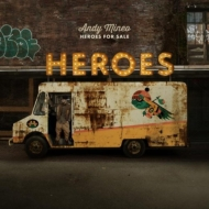 HMV&BOOKS onlineAndy Mineo/Heroes For Sale