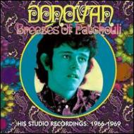 Breezes Of Patchouli: His Studio Recordings 1966-1969