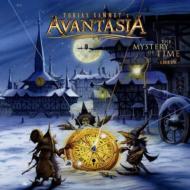Tobias Sammet's Avantasia/Mystery Of Time