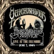 Live At The Fillmore June 7 1968 (2CD)