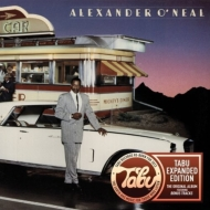 Alexander O'neal (Expanded)
