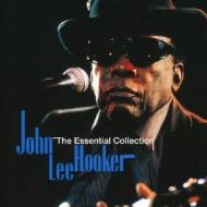 ローチケHMVJohn Lee Hooker/Essential Collection