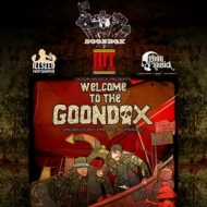 Parish Pmd Smith/Welcome To The Goondox