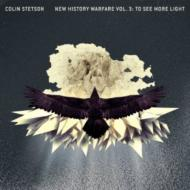 Colin Stetson/New History Warfare Vol.3: To See More Light