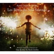 ハッシュパピー バスタブ島の少女/Les Betes Du Sud Sauvage