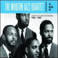 Golden Age: Complete Atlantic Recordings 1956-1960