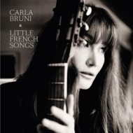 Carla Bruni/Little French Songs