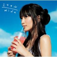 miwa/ミラクル (+dvd)(Ltd)