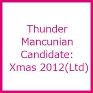Mancunian Candidate: Xmas 2012