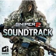 ゲーム ミュージック/Sniper: Ghost Warrior 2