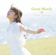Grow Slowly / TVアニメ「とある科学の超電磁砲S」エンディングテーマ 【初回限定盤】