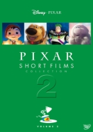 Disney/ピクサー ショート フィルム Vol.2
