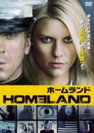 HOMELAND/ホームランド 1