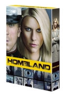 HOMELAND/�z�[�������h DVD-BOX1