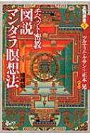 チベット密教 図説マンダラ瞑想法 実践講座