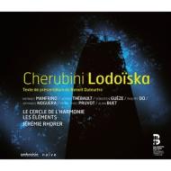 『ロドイスカ』全曲 ロレール&ル・セルクル・ドゥラルモニー、マンフリーノ、ゲーズ、他(2010 ステレオ)(2CD)