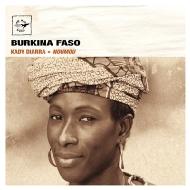 Burkina Faso-nomou
