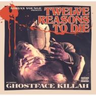 Ghostface Killah / Adrian Younge/Twelve Reasons To Die