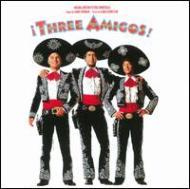 Three Amigos