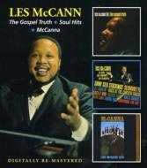 Gospel Truth / Soul Hits / Mccanna