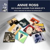 Six Classic Albums Plus