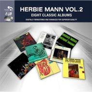 Eight Classic Albums Vol 2
