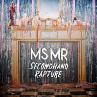 Ms Mr/Secondhand Rapture