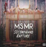 secondhand rapture ms mr hmv books online 370496