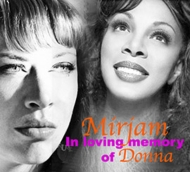 Mirjam In Loving Memory Of Donna