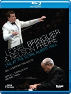 プロムス・ライヴ2010〜ラヴェル:『ダフニスとクロエ』第2組曲、ショパン:ピアノ協奏曲第2番、他 L.ブランギエ&BBC響、フレイレ