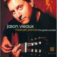 Guitar Sonatas: Vieaux