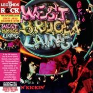 HMV&BOOKS onlineWest Bruce & Laing/Live 'n' Kickin' (Cled) (Ltd) (Rmt)