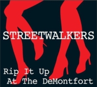 Rip It Up At The Demontfort