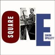 Square One (12インチ)(180グラム重量盤)