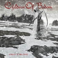 Halo Of Blood (+DVD)