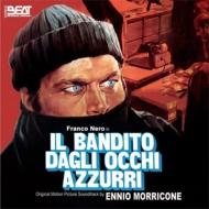Il Bandito Dagli Occhi Azzurri: Blue Eyed-bandit