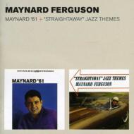 Maynard 61 / Straightaway Jazz Themes