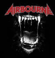 Airbourne/Black Dog Barking