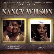 Sound Of Nancy Wilson / Nancy