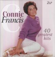 40 Greatest Hits (2LP)(180グラム重量盤)