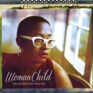 Cecile Mclorin Salvant/Womanchild