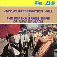 Jazz At Preservation Hall 1