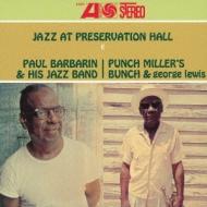 Jazz At Preservation Hall 3