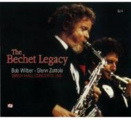 Bechet Legacy: Birch Hall Concerts Live