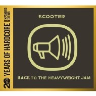 Back To The Heavyweight Jam: 20 Years Of Hardcore Expanded Edition Series