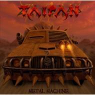 Metal Machine