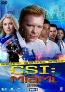 Csi/Csi: マイアミ シーズン2 Sp版