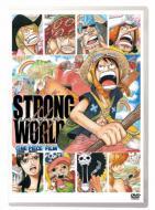 HMV&BOOKS onlineアニメ/【sale】ワンピースフィルム ストロングワールド