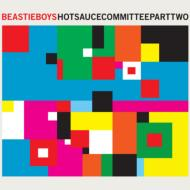 【sale】hot Sauce Committee Part2
