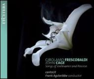 Songs Of Irrevelance & Passion: Agsteribbe / Canto Lx +john Cage